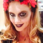 Donna Air Halloween 2014